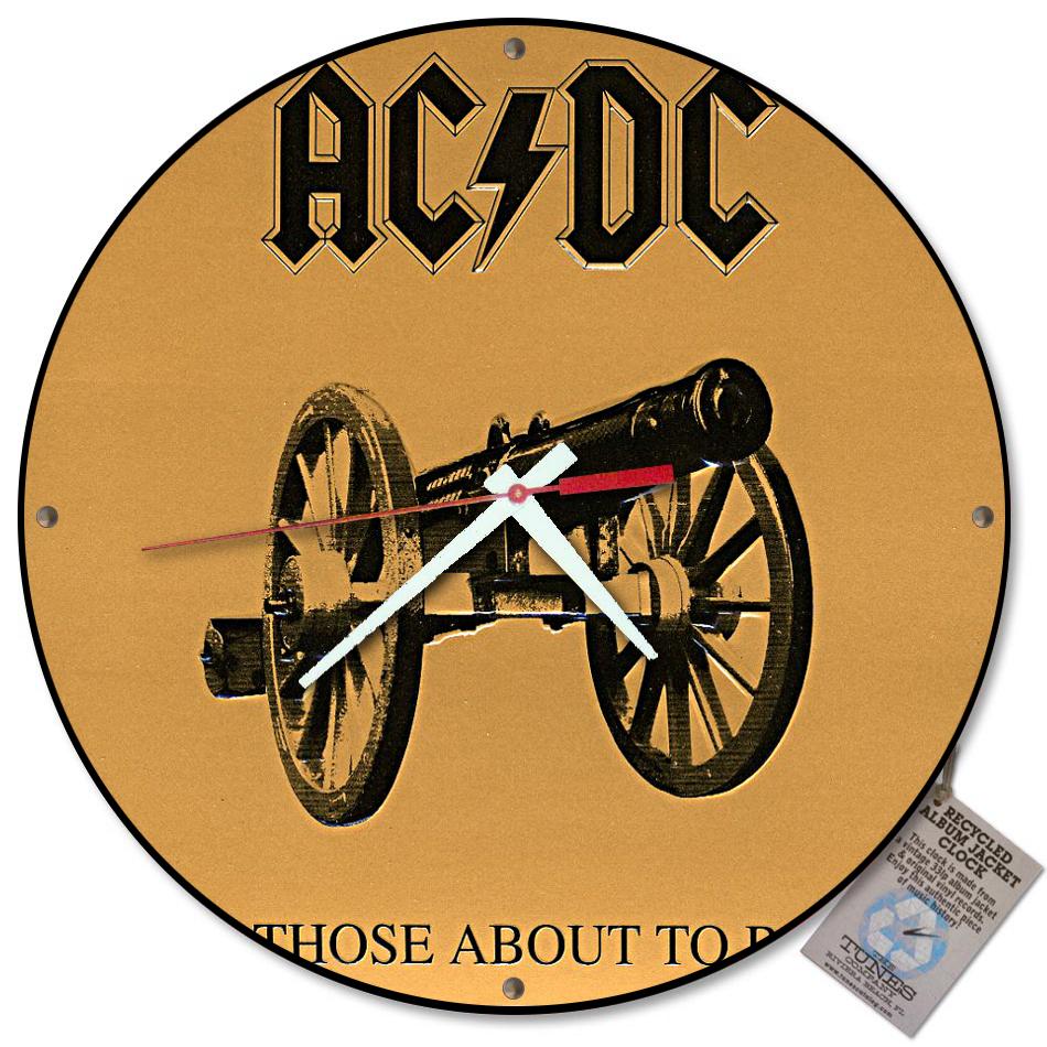 AC/DC - Vintage Voltage